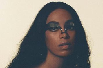 "Solange ""When I Get Home"" Review"