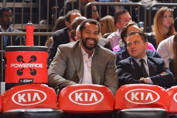 Rasheed Wallace Named Head Coach Of NC High School Basketball Team