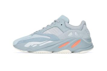 """Adidas Yeezy Boost 700 """"Inertia"""" Available This Saturday"""