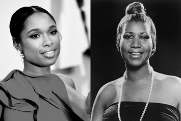 Jennifer Hudson To Portray Aretha Franklin In 2020 Biopic
