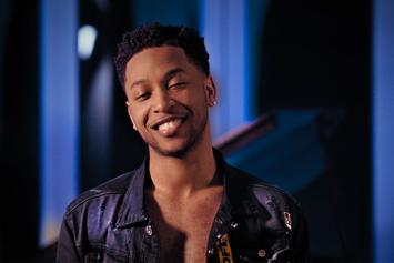 """Jacob Latimore Delivers On """"Come Over Here"""" Visuals"""