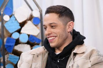 "Diocese of Brooklyn Demands Apology From ""SNL"" Over Pete Davidson's Catholic Church Joke"