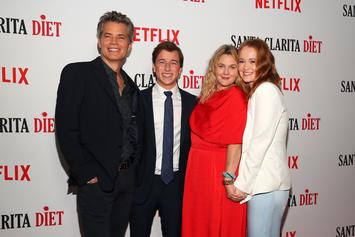 "Netflix Teases ""Santa Clarita Diet"" Season 3 Release With Latest Trailer"