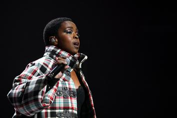 Lauryn Hill Settles Family Home Foreclosure Over $1M Tax Debt: Report