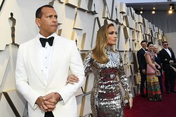 Alex Rodriguez Spent Seven Months Shopping For Jennifer Lopez's $1.8M Engagement Ring