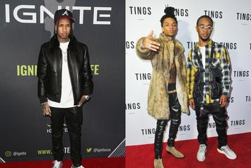 Tyga, Rae Sremmurd, Lil Baby & More Announced As MTV Spring Break Performers