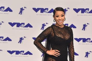 Keyshia Cole Says Parents Of R. Kelly's Alleged Victims Should Take Responsibility