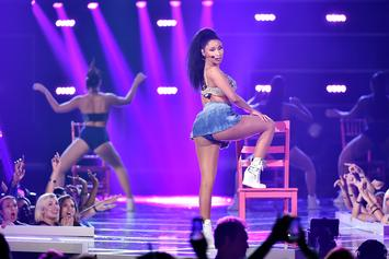 "Nicki Minaj's Concert Woes: 4 Euro Venues Prep Emergency ""Power Source"""