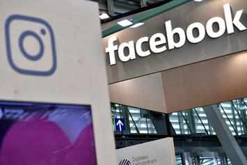 Facebook & Instagram Experiencing Worldwide Outages