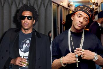 "Jay-Z & Prodigy Nearly Appeared On M.O.P's ""Ante Up"" Remix During Beef"