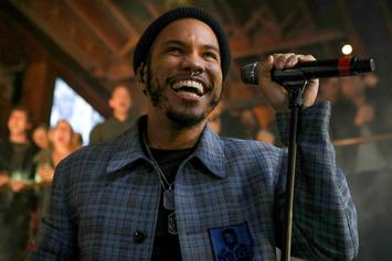 """Anderson .Paak's """"Ventura"""" Tracklist Features Andre 3000 & Nate Dogg"""