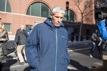 Wannabe Rapper Defends Parents In College Admissions Scam While Smoking A Blunt
