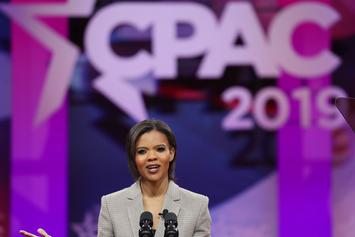 New Zealand Shooting Suspect Names Candace Owens As Biggest Influence