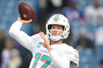 Ryan Tannehill Traded From Miami Dolphins To The Titans: Report