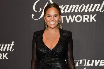 "Chrissy Teigen Hilariously Shuts Down Troll Who Asks For ""Bikini Pics Only"""