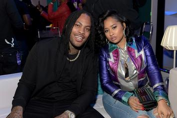 """Waka & Tammy Tie The Knot"" Picks Up Where ""Marriage Boot Camp"" Left Off"
