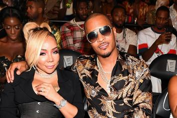 """Tiny Brags That T.I. Is """"Blessed"""" In More Ways Than One"""