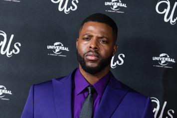 """Winston Duke's """"Black Panther"""" Role Almost Kept Him From Getting Cast In """"Us"""""""