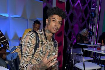 "Blueface's ""Thotiana"" Producer Confirms The Song's Sequel Exists"
