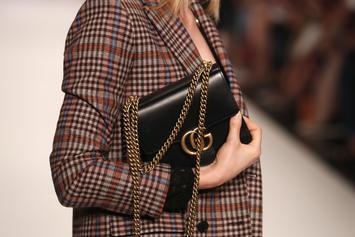Gucci Announces Changemakers Fund To Promote Diversity Working For The Brand