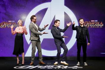 The Marvel Cinematic Universe's First Three Phases Get An Epic Name