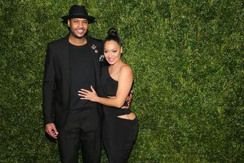 "Lala Anthony Says Struggles With Being Called ""Basketball Wife"" Hurt Her Marriage"