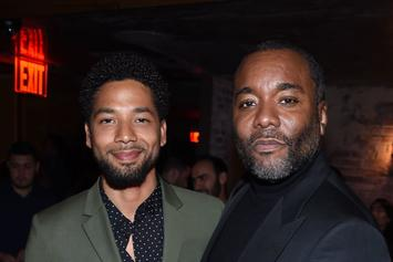 "Lee Daniels: ""Empire"" Is About ""Bringing America Together,"" Not ""The Incident"""
