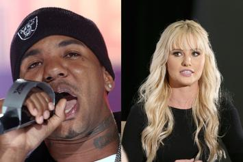 Tomi Lahren Drags 50 Cent Into Her War With The Game