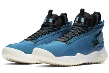 Jordan Proto-React Colorway Inspired By Old Michael Jordan Commercial