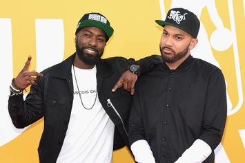 Desus & Mero Call A Peace Treaty With Former Foe DJ Envy