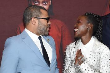 "Jordan Peele's ""Us"" Breaks Record Hours After Premiering"