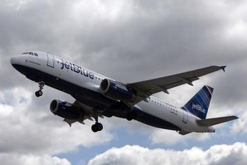 JetBlue Pilots Accused Of Drugging & Raping Female Crew Members