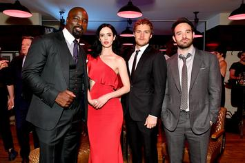 """Luke Cage,"" ""Daredevil,"" & ""Iron Fist"" Show Props Will Be Auctioned Off"