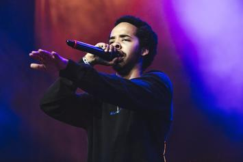 Earl Sweatshirt Smacks Fan's Phone, Vince Staples Tags In With The E-Fade