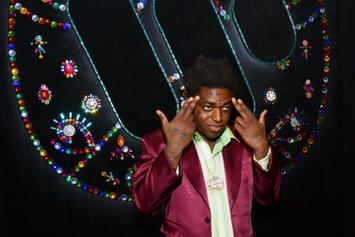 "Kodak Black Challenges Michael Rapaport To ""Suck A Baby D*ck"""
