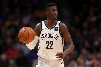 Caris LeVert Attempts To Woo Kevin Durant To Brooklyn In New Interview