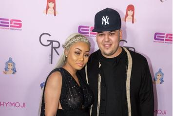 Rob Kardashian Reportedly No Longer Has To Pay Blac Chyna $20K In Child Support