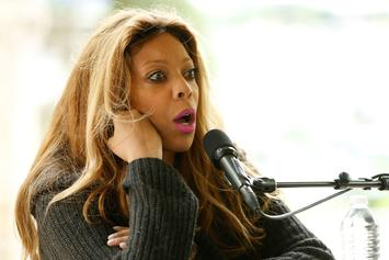 Wendy Williams Rushed To Hospital After Learning Her Husband's Mistress Gave Birth