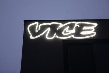 Vice Media To Pay $1.87M Settlement In Gender Wage Gap Lawsuit: Report