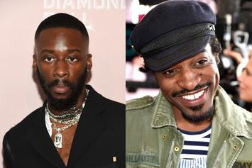 Goldlink & Andre 3000's Fabled Collaboration Has Leaked
