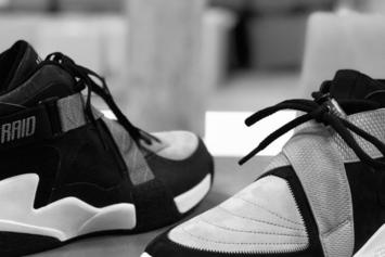 Jerry Lorenzo Teases New Nike Air Fear of God 180 Colorway