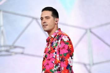 "G-Eazy Reportedly ""Boos"" Halsey's Music During Night Out"