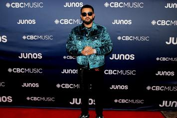 "Nav's ""Bad Habits"" Expected To Debut At #1 On Billboard 200"