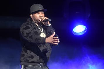 """50 Cent Attacks Wendy Williams After """"Power"""" Wins NAACP Award"""