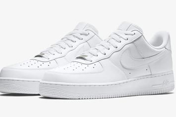 Fragment & Clot Rumored To Be Working On Nike Air Force 1 Collab