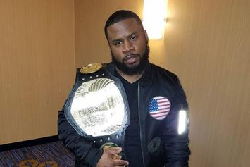 Tech 9 Fans Suspect Rapper Committed Suicide After Child Sex Reports