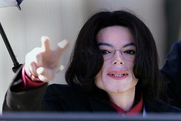 Michael Jackson's Nephew Seeks $777K To Create Docuseries Defending Singer