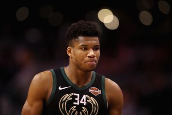 "Giannis Antetokounmpo Has No Interest In ""Bulls*** And Fame"""