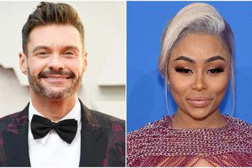 Ryan Seacrest To Be Deposed In Blac Chyna's Case Against The Kardashians