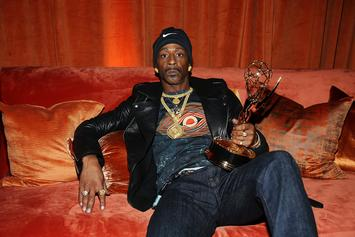 """Katt Williams Lawyer Asks To Drop Him For Being """"Unreasonably Difficult"""""""